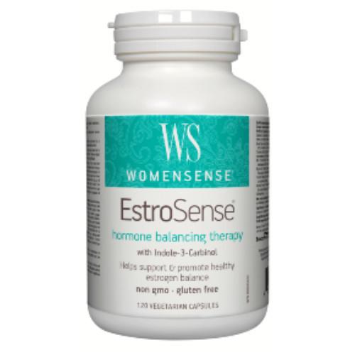 WomenSense EstroSense 120 veg caps