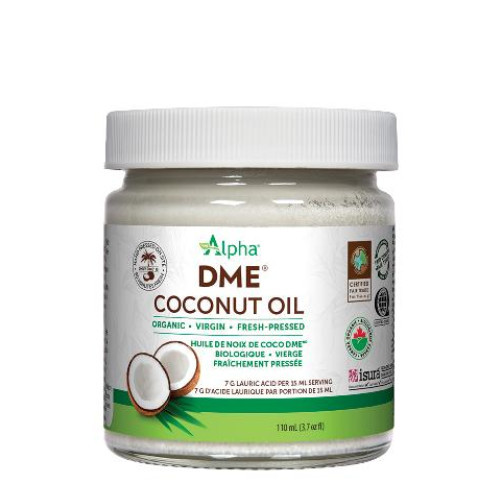 Alpha DME Coconut Oil 110 ml