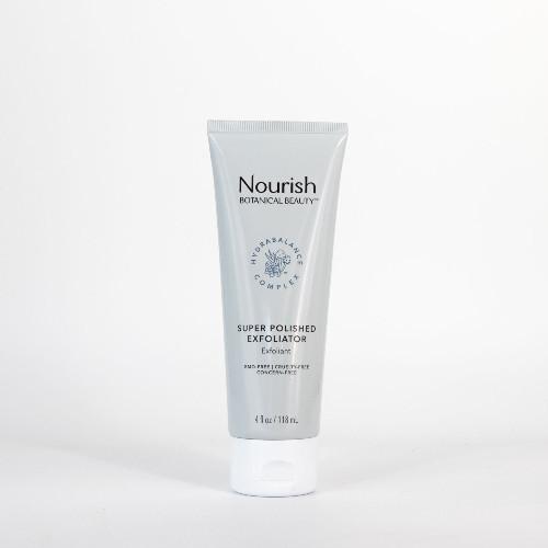 Nourish Botanical Beauty Super Polished Exfoliator 118 ml Canada