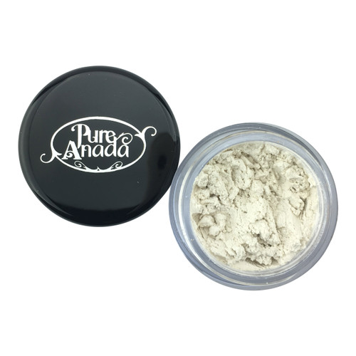 Pure Anada Luminous Mineral Powder White Diamond 1 gram