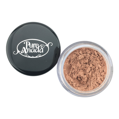 Pure Anada Luminous Mineral Powder Emma Rose 1 gram