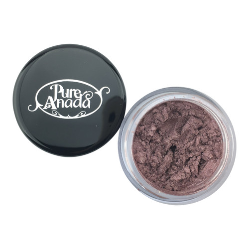 Pure Anada Luminous Eye Mineral Powder Wisteria 1 gram