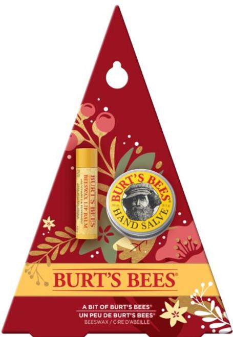 Burt's Bees A Bit of Burt's Bees Gift Set
