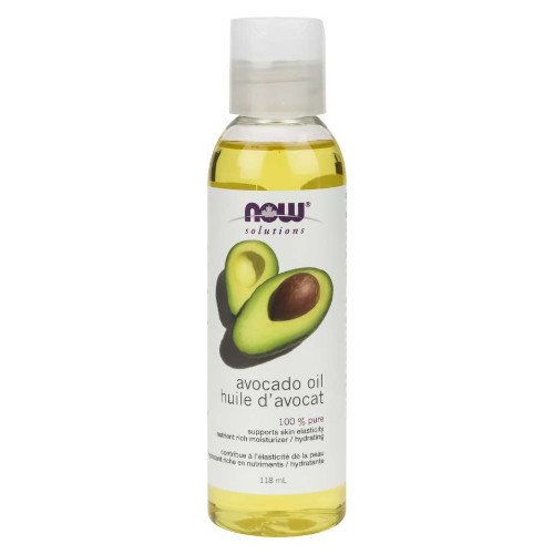 NOW Avocado Oil 118 ml Canada