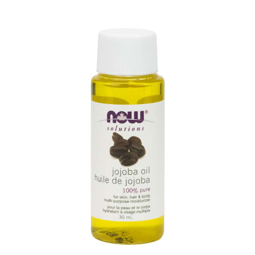 NOW Jojoba Oil 100% pure 30 ml