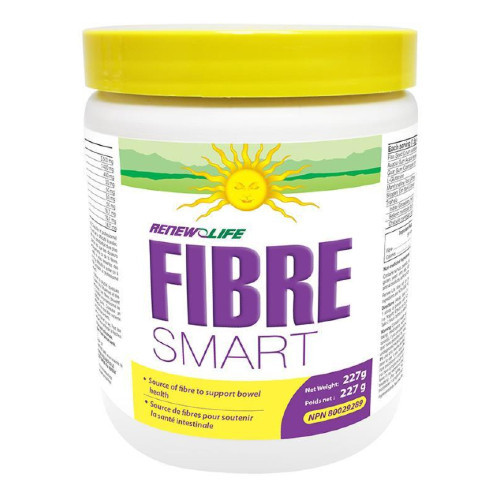 Renew Life FibreSMART 227 grams powder