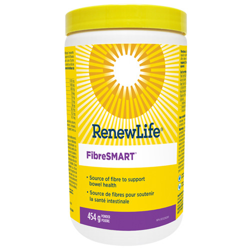 Renew Life FibreSMART 454 grams powder