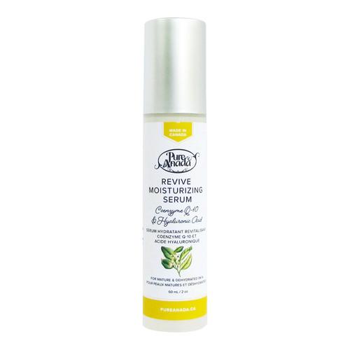 Pure Anada Revive Moisture Serum 60 ml