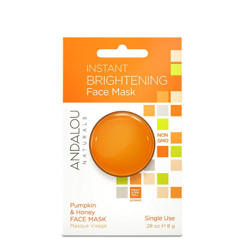 Andalou Naturals Instant Brightening Face Mask Single Use Canada