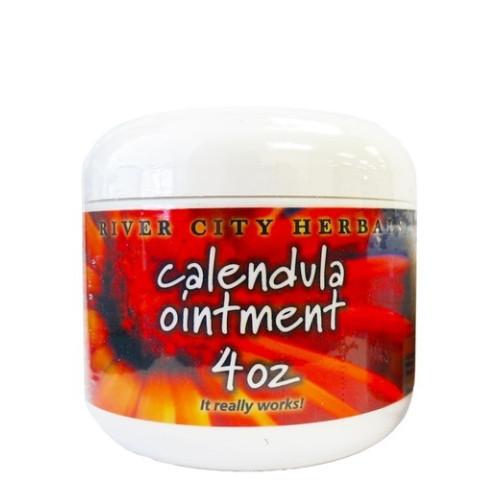 River City Herbals Calendula Ointment 4 oz