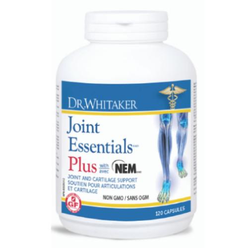 Dr. Whitaker Joint Essentials Plus with NEM