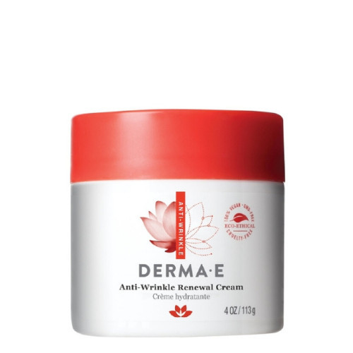 Derma E Vitamin A Renewal Cream 113 grams