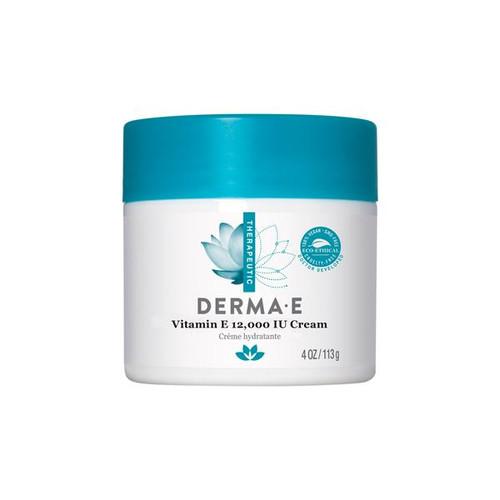 Derma E Vitamin E 12,000 IU Cream 113 grams