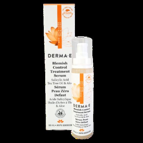 Derma E - Anti-Acne Blemish Control Treatment Serum