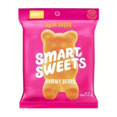 Smart Sweet's Gummy Bears 50 grams