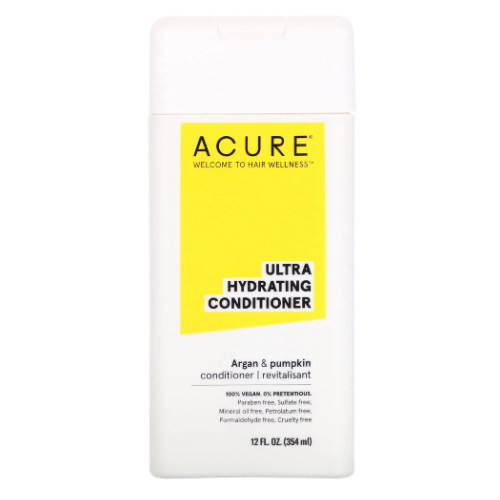 Acure Ultra Hydrating Argan & Pumpkin  Conditoner 354 ml