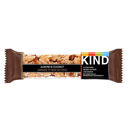KIND Almond & Coconut Nut Bar