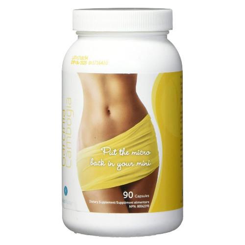 Garcinia Cambogia Waist Away is a dietary supplement
