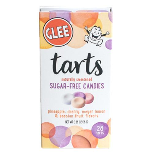 GLEE Tarts Candy