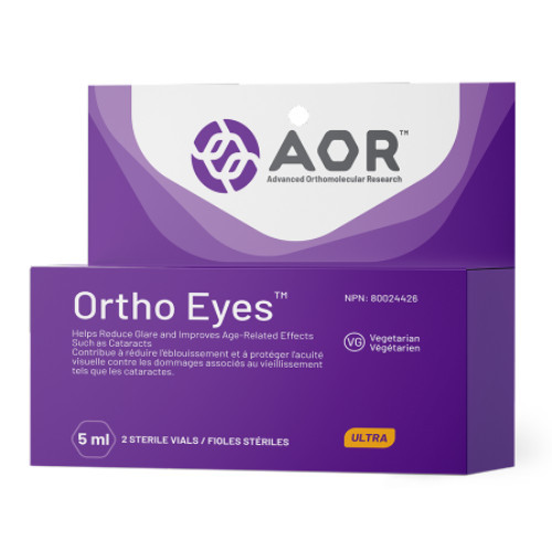 AOR Ortho Eyes 5 ml Canada