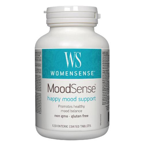 WomenSense MoodSense 120 tabs Canada