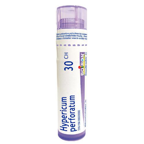 Boiron Tubes Hypericum Perforatum 30 ch