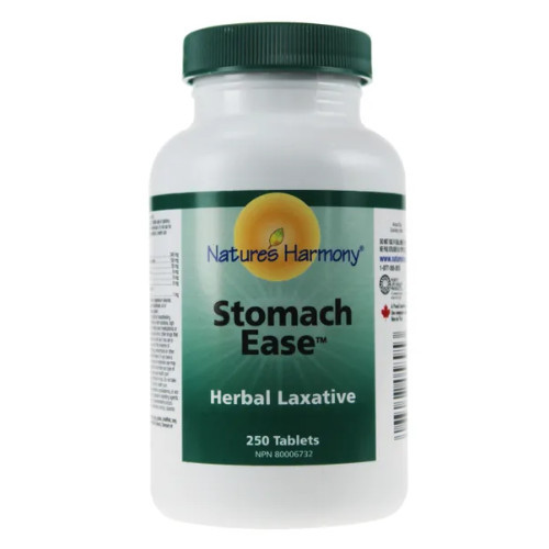Natures Harmony Stomach Ease 250 tabs Canada