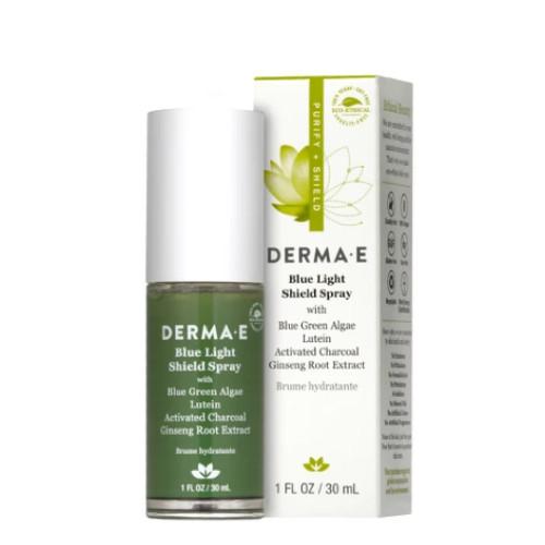 Derma E Purify + Shield Blue Light Shield Spray