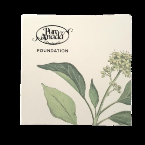 Pure Anada Empty Foundation Compact