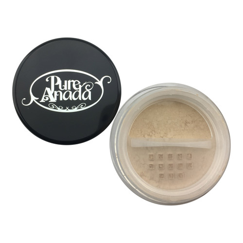 Pure Anada Atlantic Bisque Loose Mineral Foundation