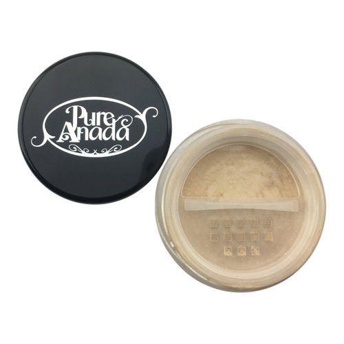 Pure Anada Pacific Tan Loose Mineral Foundation