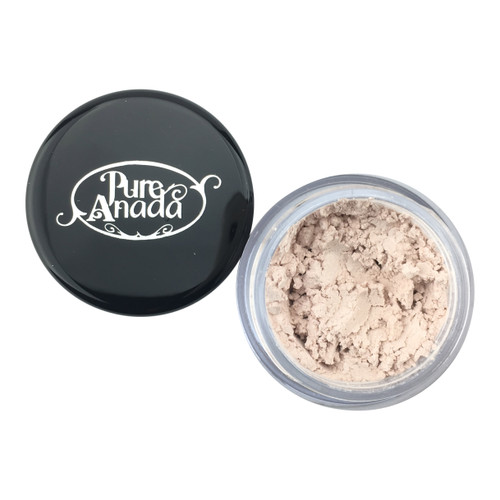 Pure Anada Pixie Pink Loose Luminous Mineral Eye Colour