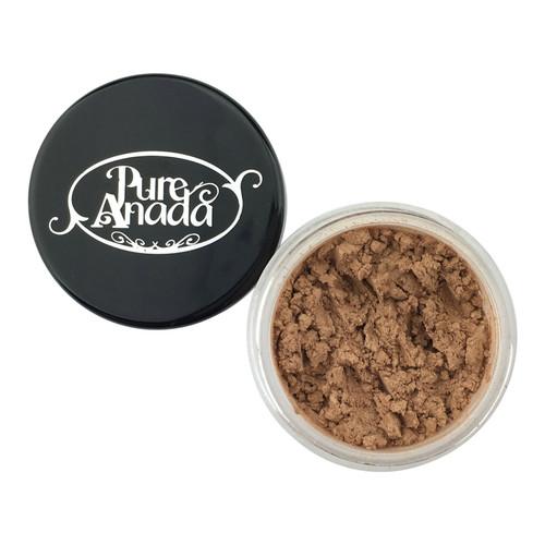 Pure Anada Loose Light Bronzer Luminous Mineral Powder