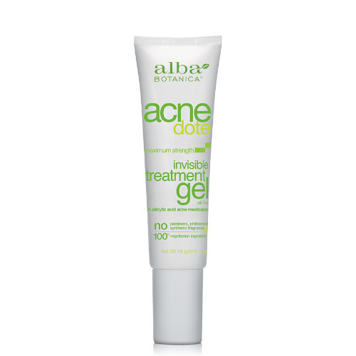 Alba Botanica AcneDote Invisible Treatment Gel Canada
