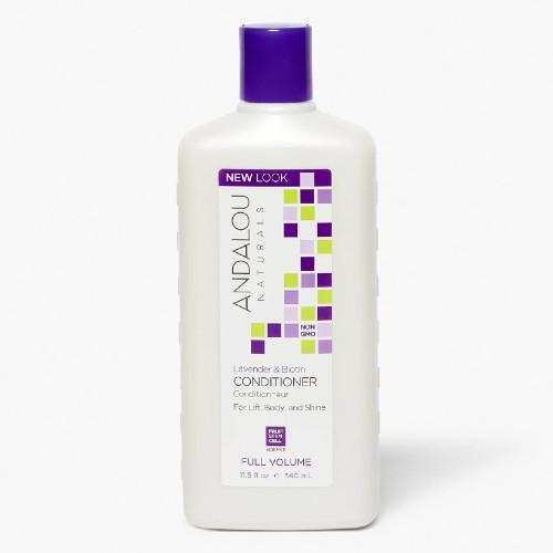 Andalou Naturals Lavendar & Biotin Full Volume Hair Conditioner