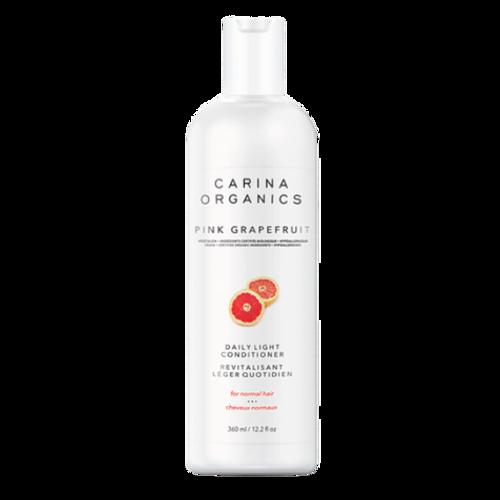 Carina Organics - Pink Grapefruit Daily Light Conditioner