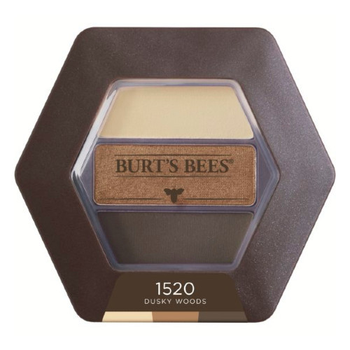 Burt's Bees Eye Shadow Trio Dusky Woods