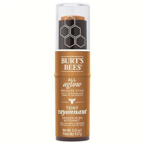 Burt's Bees All Aglow Bronzer Stick Bronze Splash