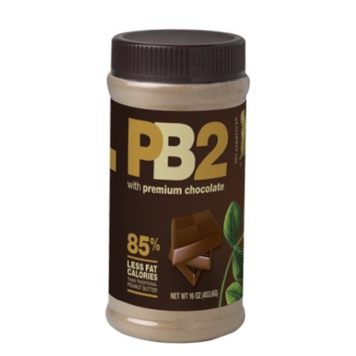 Bell Plantation PB2 Powdered Peanut Butter with Chocolate Canada 184 grams