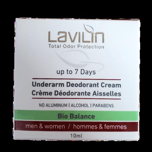 Lavilin - Underarm Deodorant Cream New Look