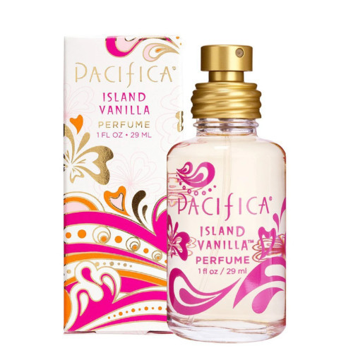 Pacifica Perfume Spray Island Vanilla