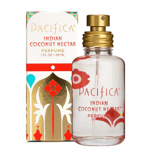 Pacifica Perfume Spray Indian Coconut Nectar