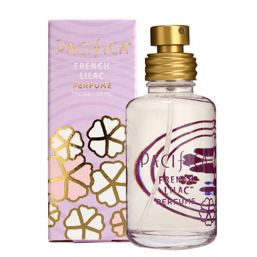 Pacifica Perfume Spray French Lilac