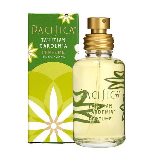 Pacifica Perfume Spray Tahitian Gardenia
