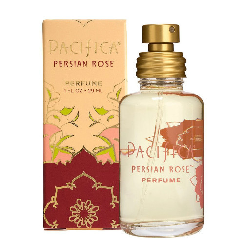 Pacifica Perfume Spray Persian Rose