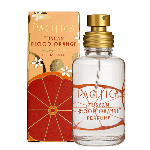 Pacifica Perfume Spray Tuscan Blood Orange