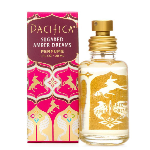 Pacifica Perfume Spray Sugared Amber Dreams