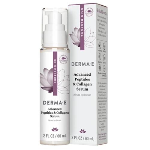 Derma E Advanced Peptide and Collagen Serum smooth fine lines