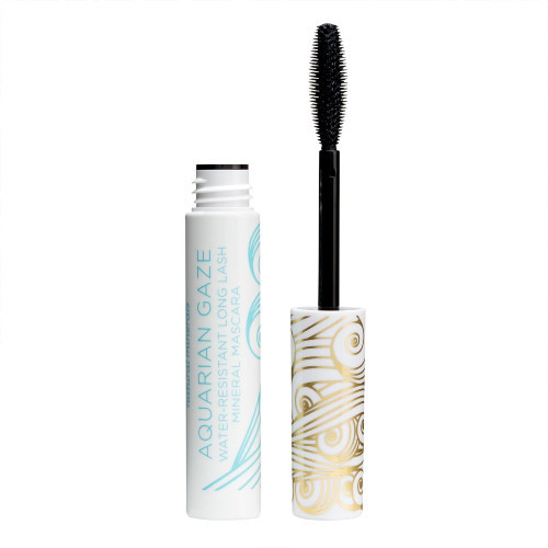 Pacifica Aquarian Gaze Water-Resistant Long Lash Mineral Mascara Abyss