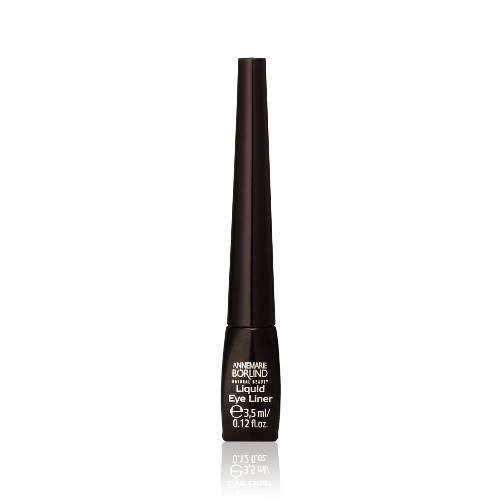 AnneMarie Borlind Black Liquid Eye Liner.